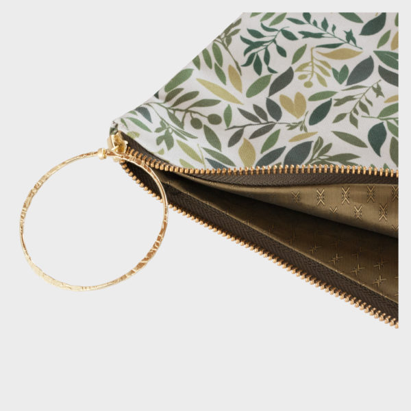 Clutches-polyester-handmade-limitededition-accessories-patterns-peloponnesecollection-messenia-detail-mketextiles